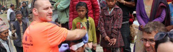 Dovie's Story in Nepal